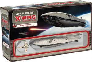 Star Wars X-Wing Miniatures : Rebel Transport